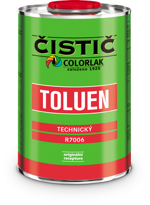 TOLUEN TECHNICKÝ R7006