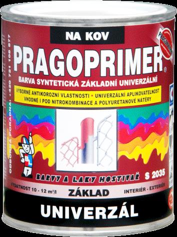 PRAGOPRIMER UNIVERZÁL S2035