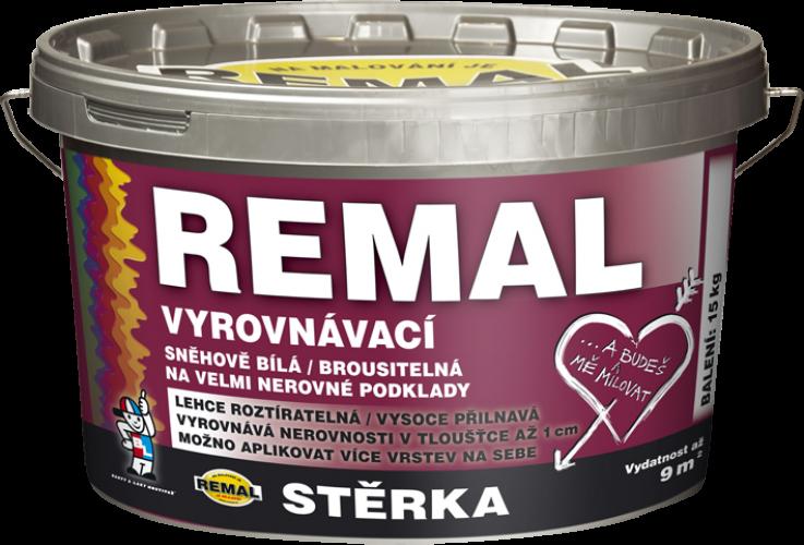 REMAL STĚRKA V5010