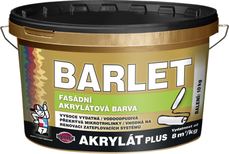 BARLET AKRYLÁT PLUS V4013