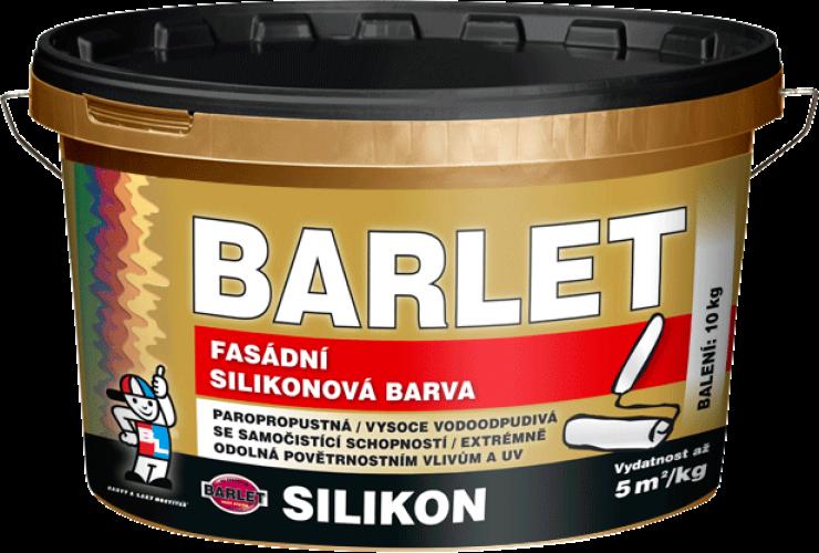 BARLET SILIKON V4018