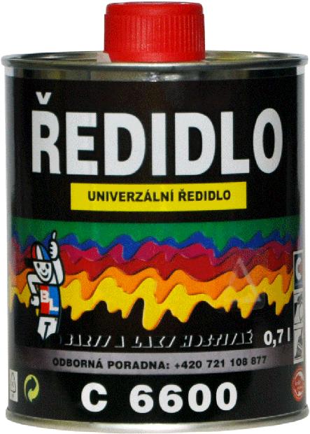 ŘEDIDLO UNIVERZÁLNÍ C6600