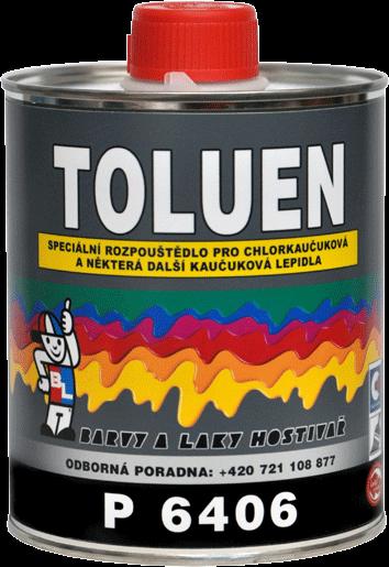 TOLUEN P6406