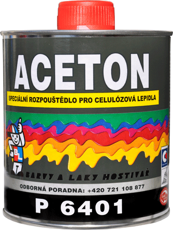 ACETON P6401
