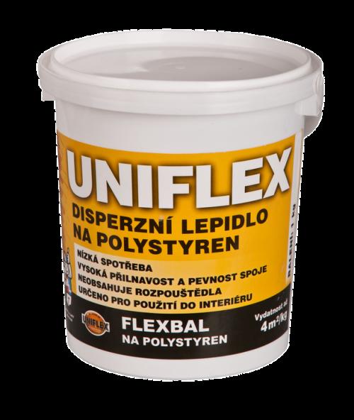 UNIFLEX NA POLYSTYREN V7510