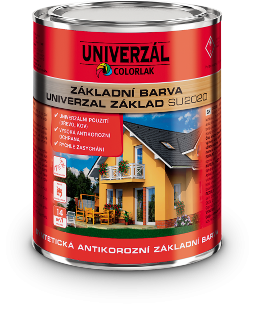UNIVERZAL ZÁKLAD S2020