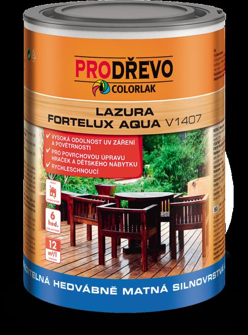 FORTELUX AQUA V1407