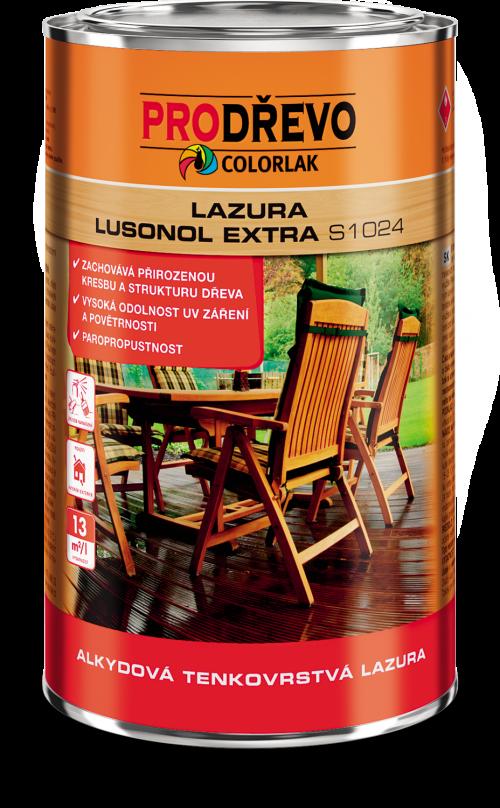 LUSONOL EXTRA S1024