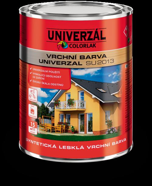 UNIVERZAL S2013
