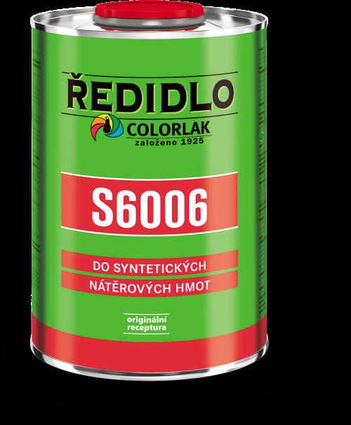 ŘEDIDLO S6006