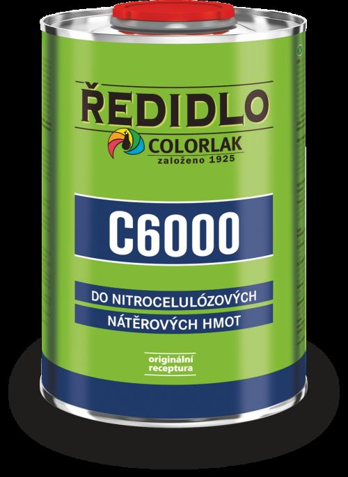 ŘEDIDLO C6000