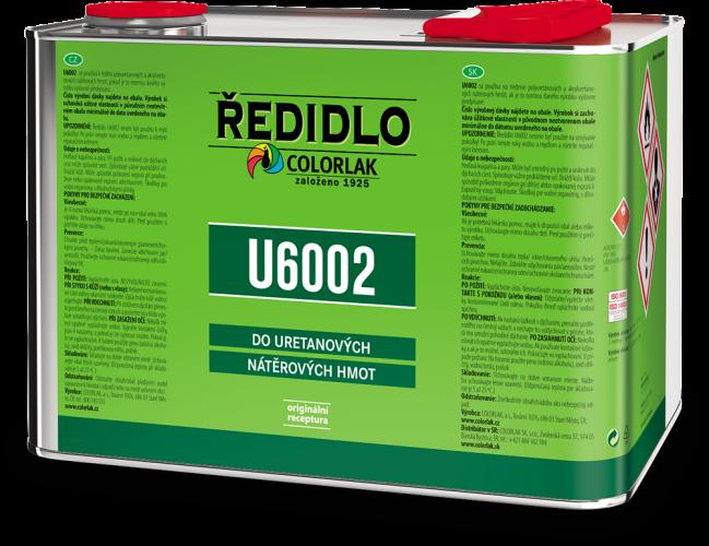 ŘEDIDLO U6002