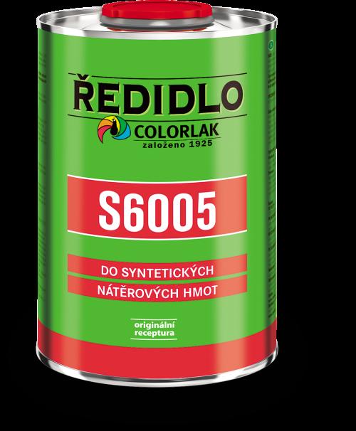 ŘEDIDLO S6005