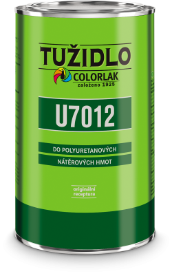 TUŽIDLO U7012