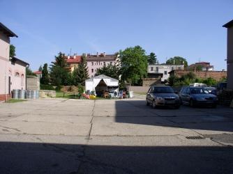 Naše parkoviště