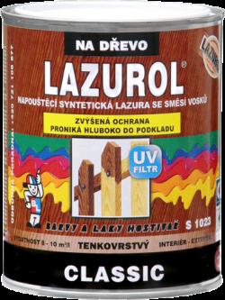 LAZUROL CLASSIC S1023