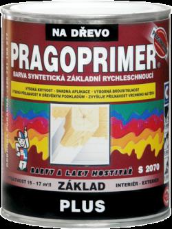 PRAGOPRIMER PLUS S2070
