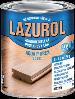 LAZUROL AQUA P UREX V1301