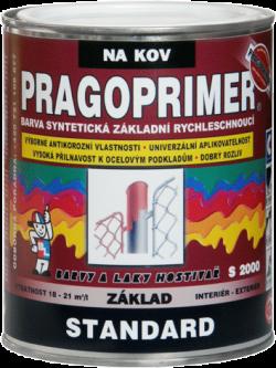 PRAGOPRIMER STANDARD S2000