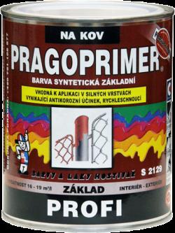 PRAGOPRIMER PROFI S2129