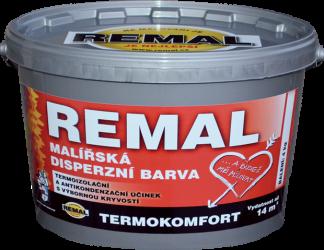 REMAL TERMOKOMFORT