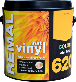REMAL VINYL COLOR MAT