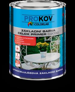 CELOX PRIMER C2000