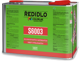 ŘEDIDLO S6003