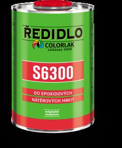 ŘEDIDLO S6300