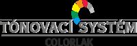 Logo - Svět barev