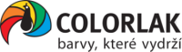 Logo - Colorlak